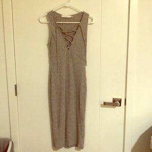 Revolve dress